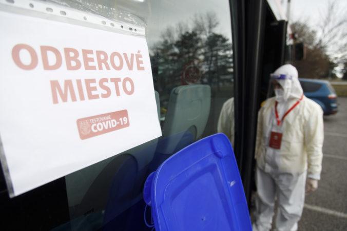 Koronavírus: Na Slovensku pribudlo takmer 5-tisíc vyliečených a 101 úmrtí, urobili vyše 14-tisíc PCR testov