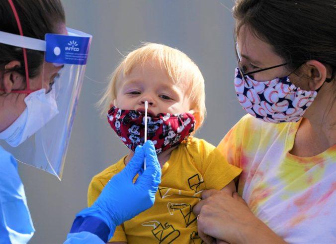 Koronavírus: Vedci zistili, prečo sú deti viac chránené pred COVID-19