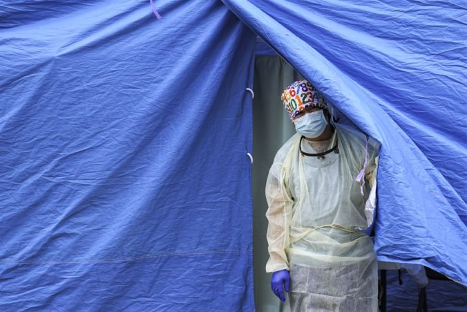 Koronavírus: Na Slovensku pribudlo 1021 nakazených novým koronavírusom