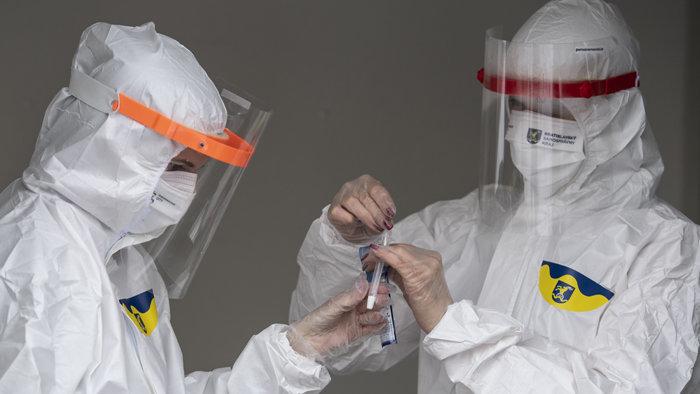 Kalifornský variant koronavírusu môže byť nákazlivejší a nebezpečnejší