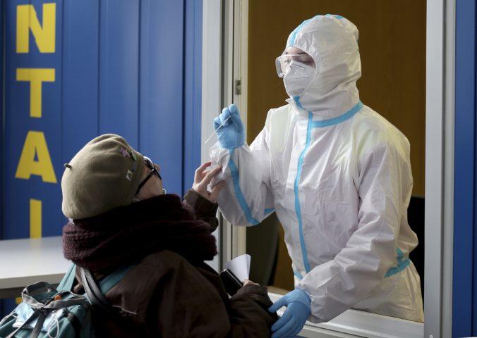 Koronavírus: Na Slovensku pribudlo vyše 3-tisíc vyliečených a 50 úmrtí, PCR testy odhalili aj ďalšie stovky nakazených