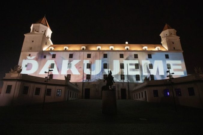 Koronavírus: Na Slovensku