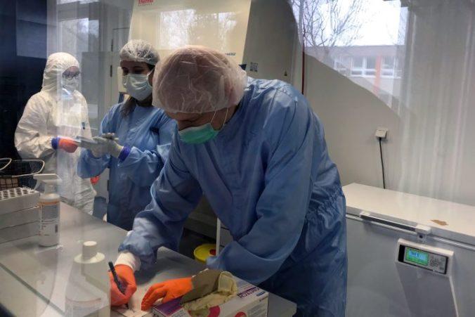Koronavírus vo svete a na Slovensku: Počet nakazených sa zvyšuje, epidémiu bude musieť zvládať nový minister (online)