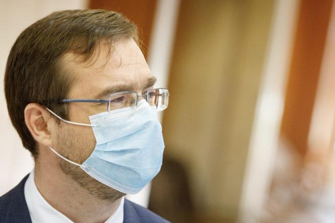 M. Krajčí: Optimálne je testovať sa každých päť dní