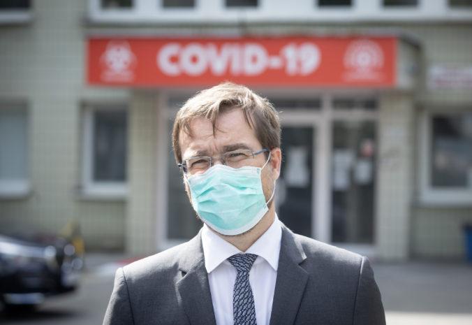 ZMENA: Potvrdenie o prekonaní nového koronavírusu COVID-19 už nebude potrebné