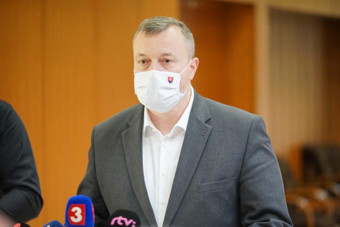 M. Krajniak je sklamaný, že Slovensko nenakúpi vakcíny Sputnik V