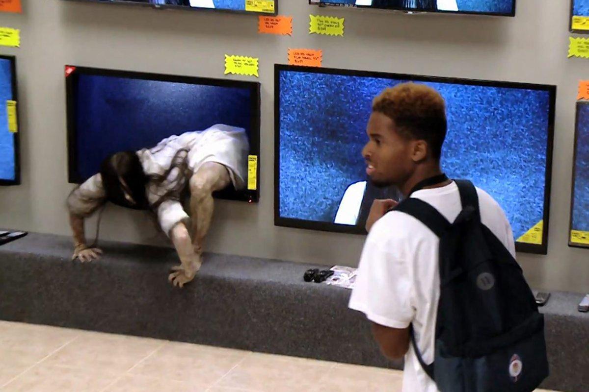 Video: Virálna kampaň k filmu Kruh(y) za 24 hodín má 200 miliónov videní