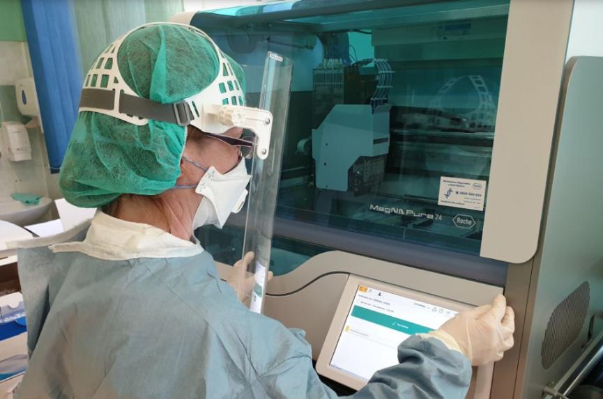 Vedci objavili protilátku, ktorá dokáže neutralizovať nový koronavírus