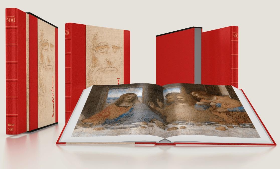 Génius Leonardo da Vinci ako ho nepoznáte
