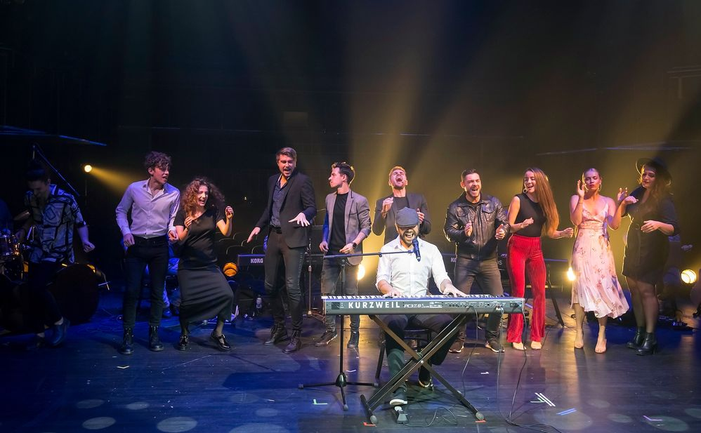 Malá nočná hudba na Novej scéne bude s divákmi aj online