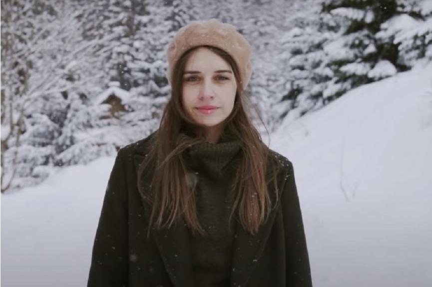 Video: Sima Martausová predstavila v deň svojich narodenín novinku Podoby