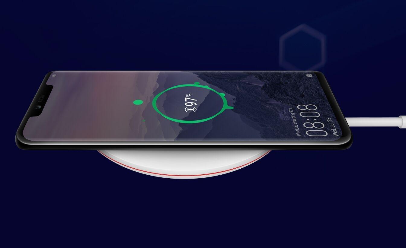 Huawei Mate 20 Pro prináša skvelú výdrž batérie a nabíjanie, aké tu ešte nebolo