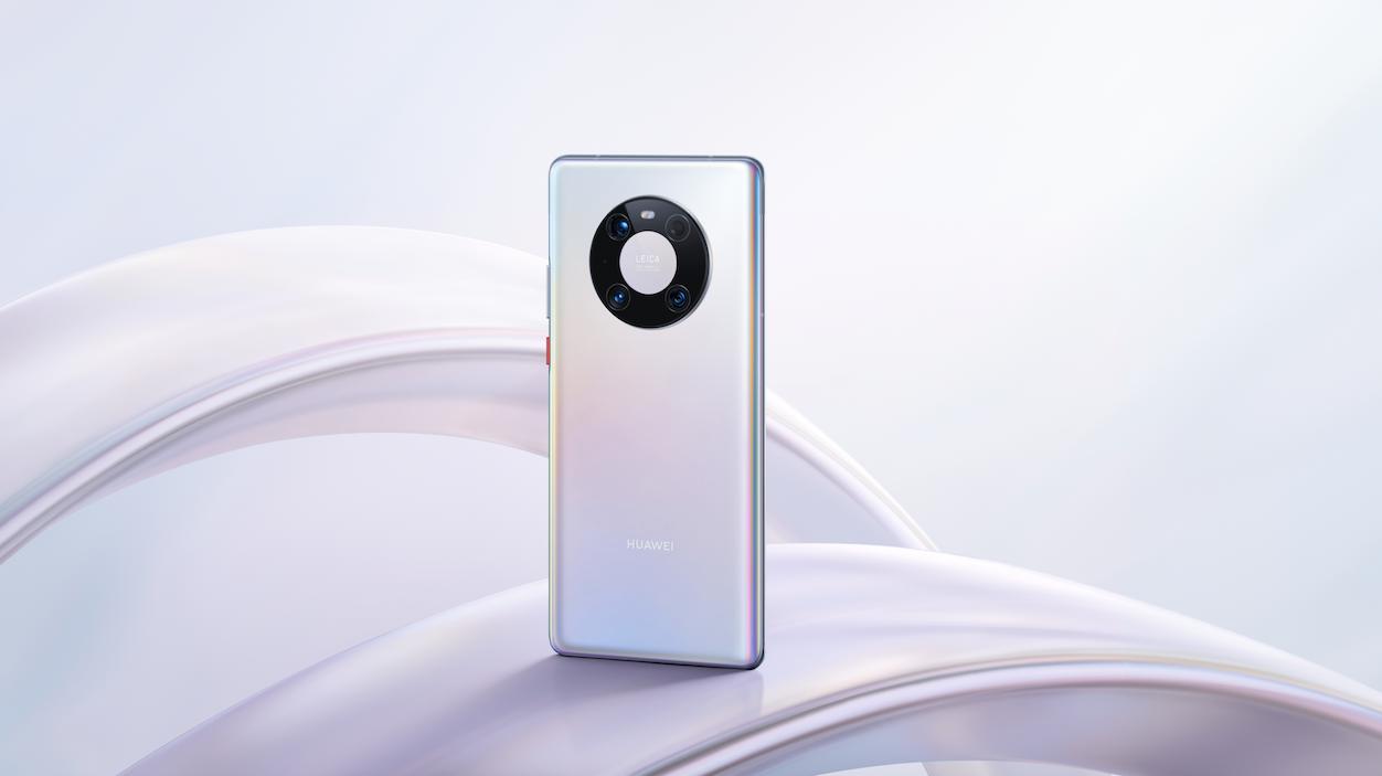 Huawei predstavuje novú sériu smartfónov Mate 40 so skvelým výkonom a ešte lepšími fotoaparátmi