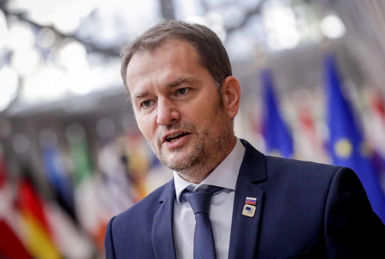 Igor Matovič potvrdil, že Slovensko rokuje s krajinami EÚ o zapožičaní vakcín