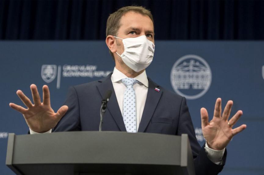 Premiér Igor Matovič (OĽANO) tvrdí, že tí, ktorí ho mesiac lynčovali za plošné testovanie ľudí na ochorenie COVID-19, aktuálne volajú po výnimkách z lockdownu pre tých, ktorí budú mať test.