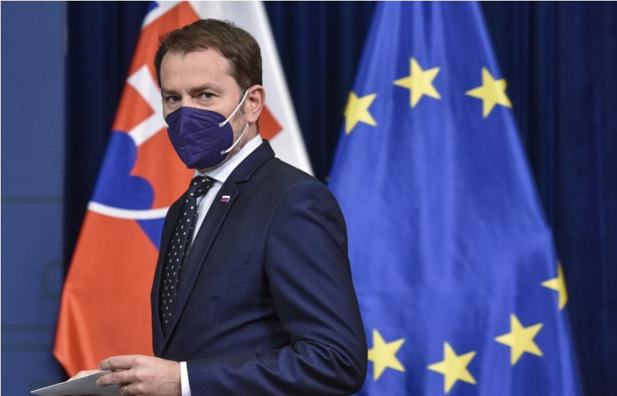 I. Matovič: U.S. Steel Košice treba pomôcť dekarbonizáciou