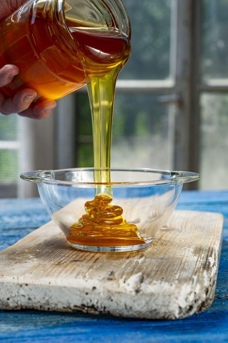 Med sa cez jeseň konzumuje častejšie, v horúcom čaji účinky nestráca