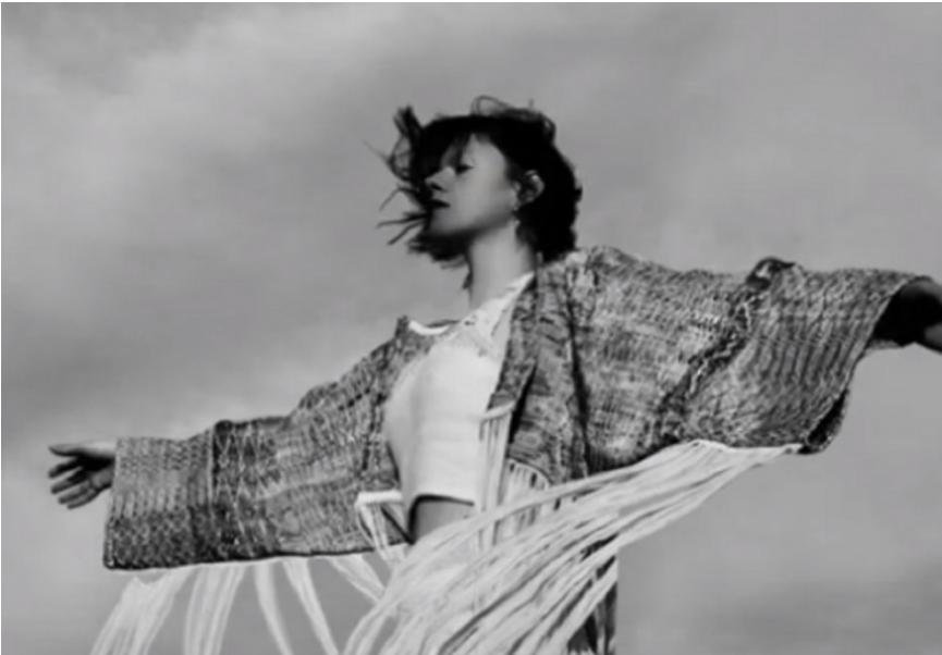 Speváčka a skladateľka Ivana Mer vydáva album Earth