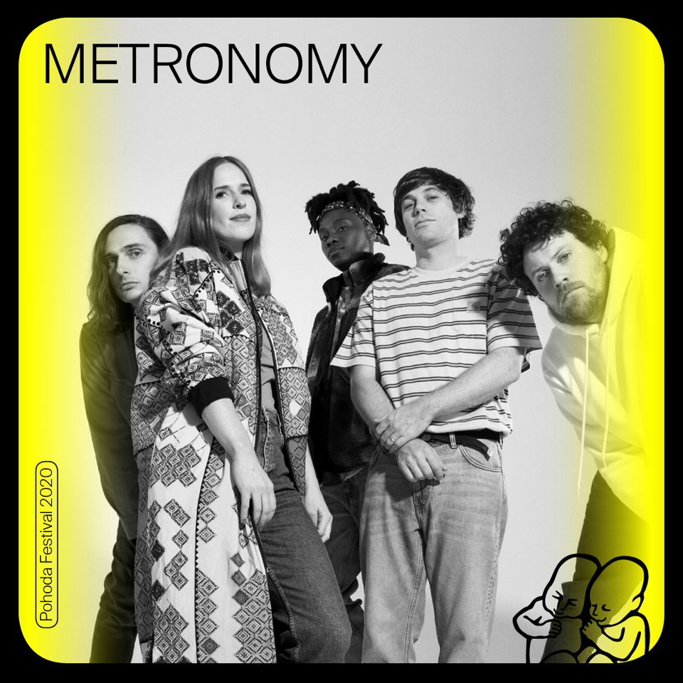 Metronomy Forover