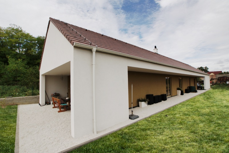rodinný dom Ratkovce