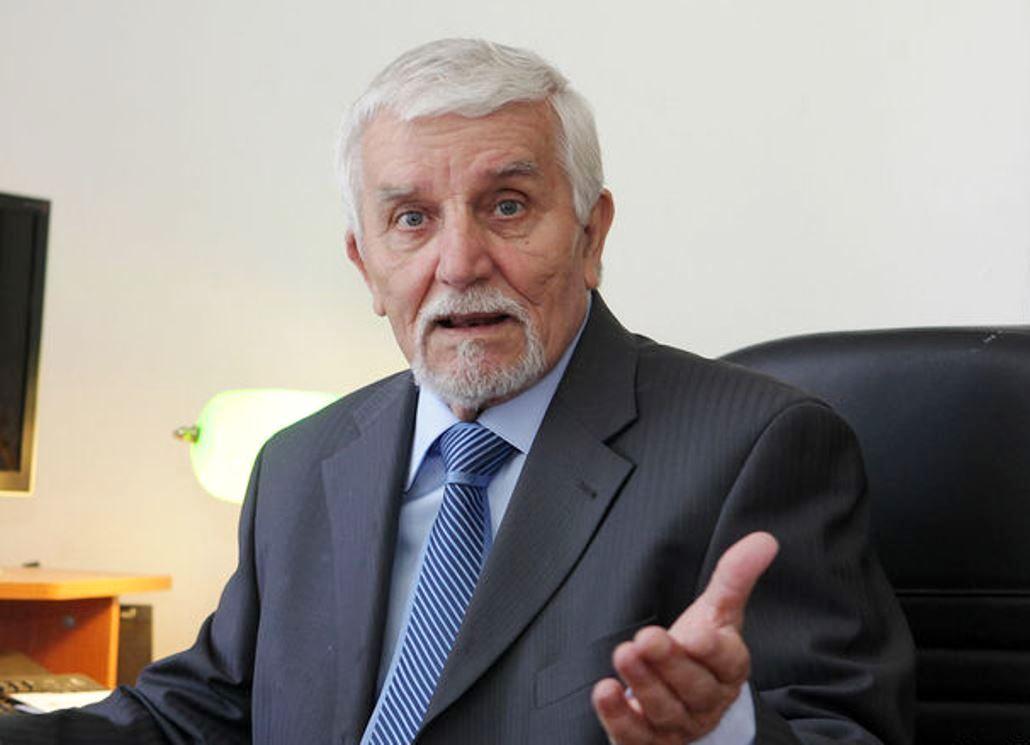 Michal Horský