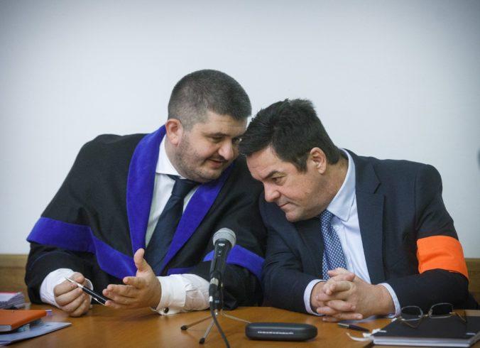 Súd v kauze zmenky: Kočner a Rusko sú vinní, dostali 19 rokov s maximálnym stupňom stráženia