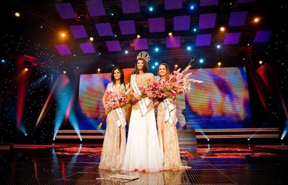 Miss Universe Slovenskej republiky 2011
