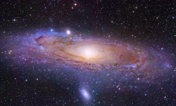 Vedci prvýkrát zistili dýchateľný kyslík mimo Mliečnej dráhy