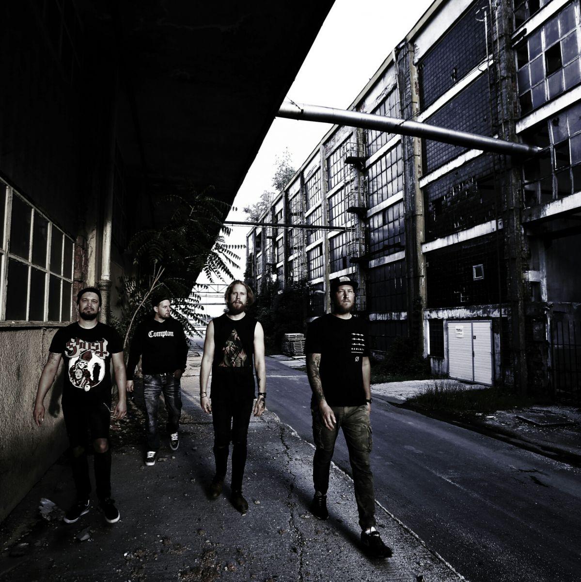 Video: Prichádza Kult. Mofokiller vydávajú nové EP.