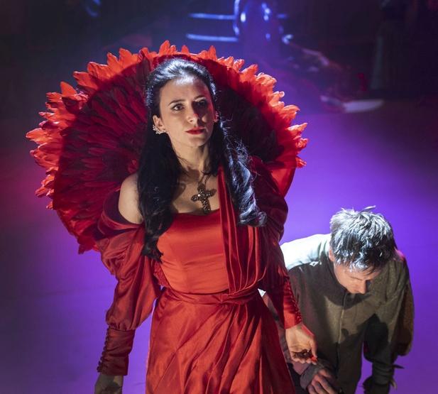 Po premiére v Bratislave sa muzikál Alžbeta Báthory chystá na turné