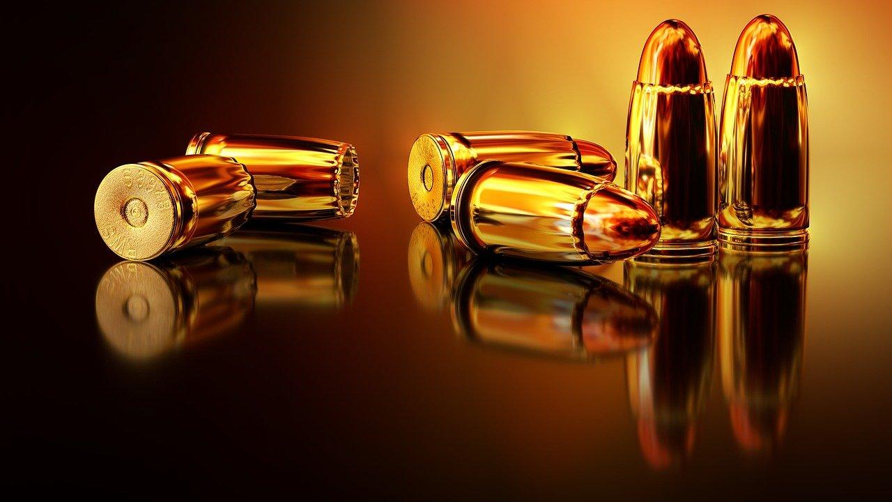 Muž doma zastrelil troch zasahujúcich policajtov