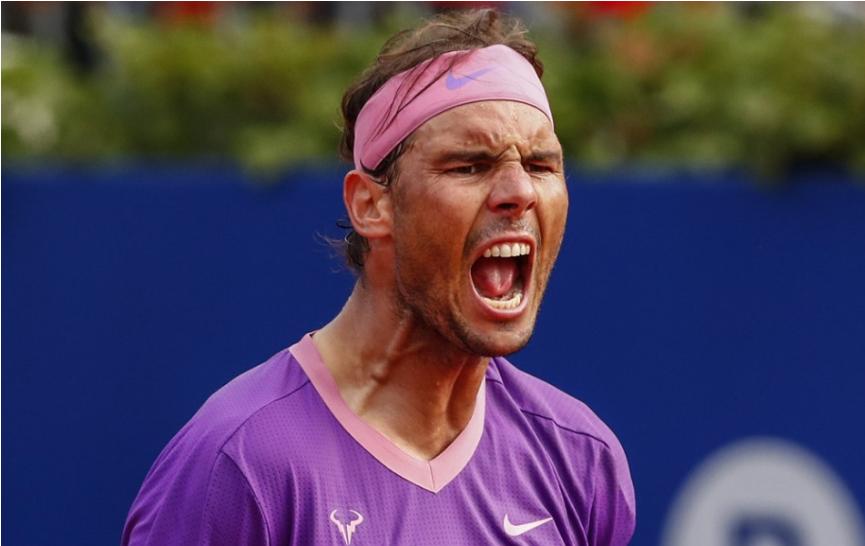 Nadal vyhral desiatykrát turnaj v Ríme, vo finále zdolal Djokoviča