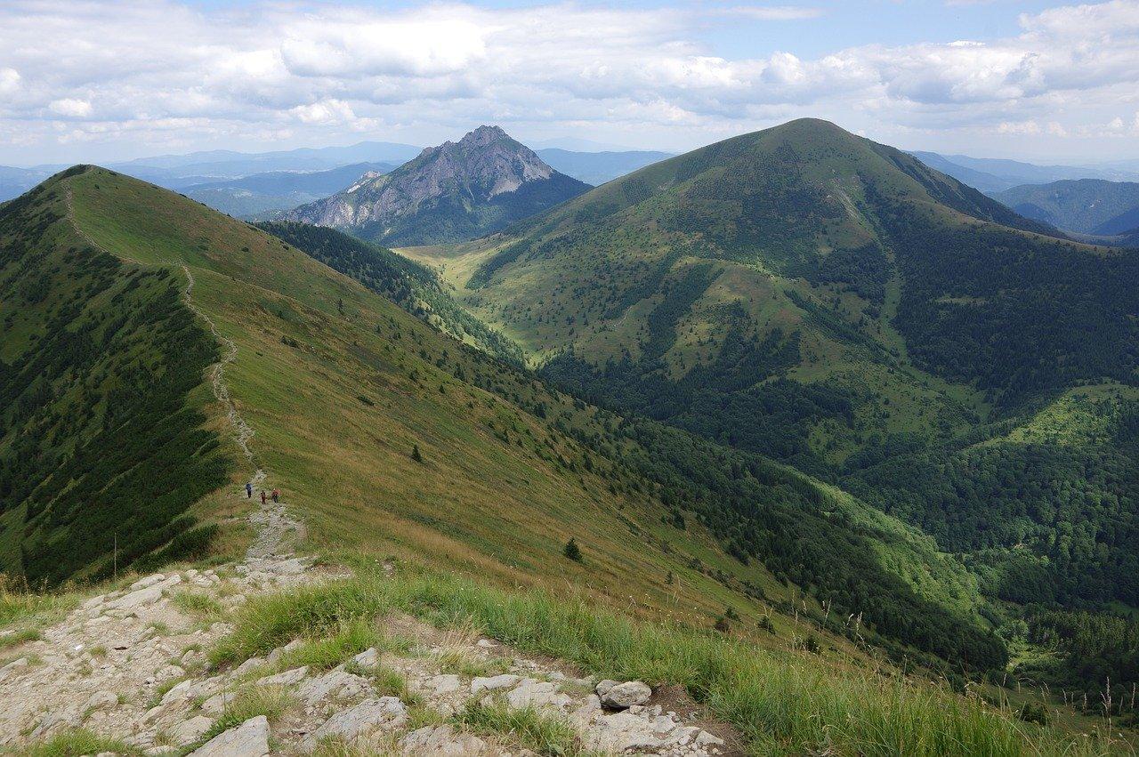 Briti zaradili slovenské národné parky medzi najkrajšie v Európe