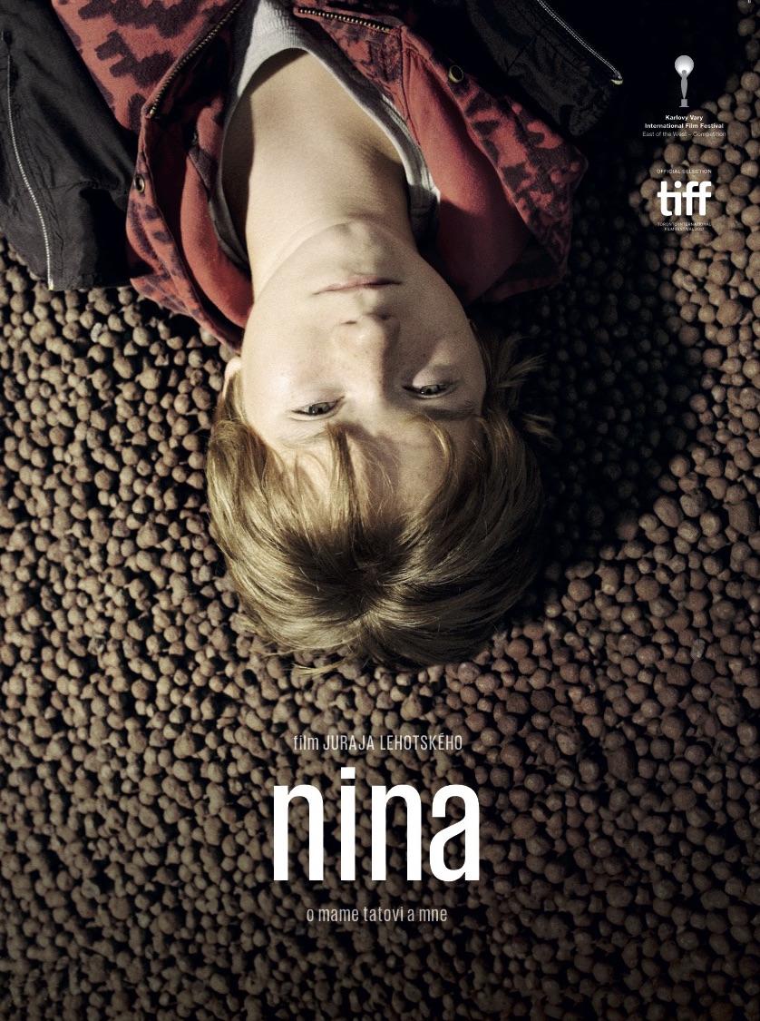 OCEŇOVANÝ SLOVENSKÝ FILM NINA VYCHÁDZA NA DVD