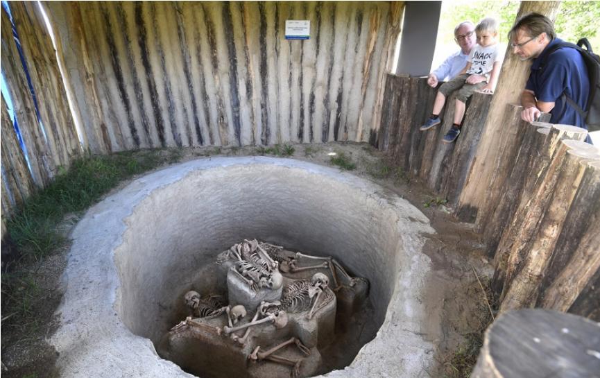 Archeoskanzen v Nižnej Myšli pozýva návštevníkov na Cestu do praveku