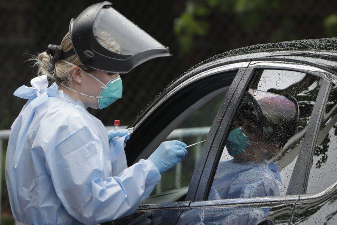 Koronavírus: Na Slovensku pribudlo viac vyliečených ako nakazených, za posledný deň urobili iba 62 testov