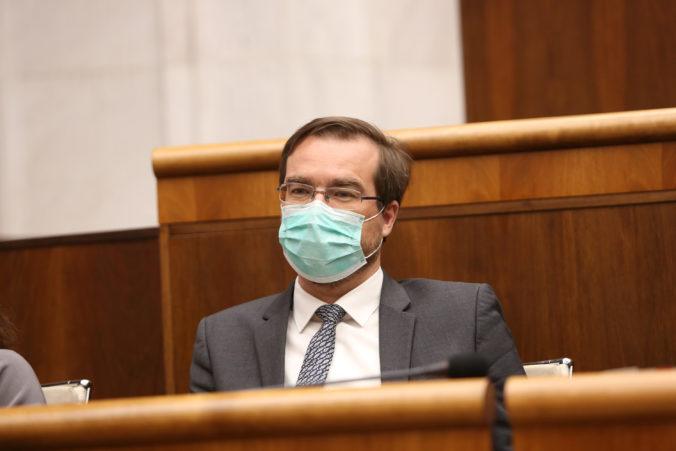 Štatistiky nepotvrdili obavy z dopadu koronavírusu, tvrdí Krajčí.