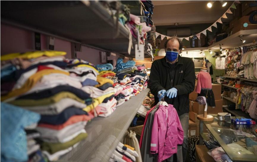 Mesto Topoľčany otvorilo bezpeňažný obchod