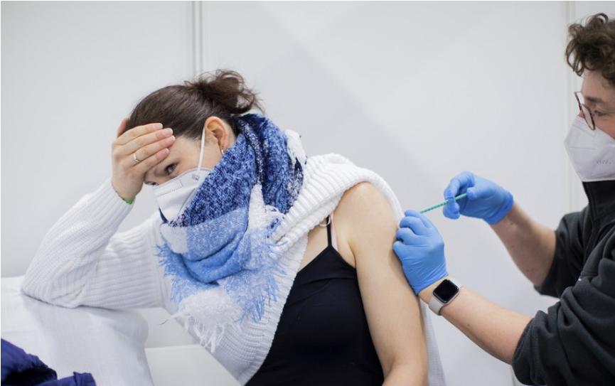 Testovanie na ochorenie COVID-19 v zmysle platného COVID automatu sa nebude vzťahovať na zaočkované osoby