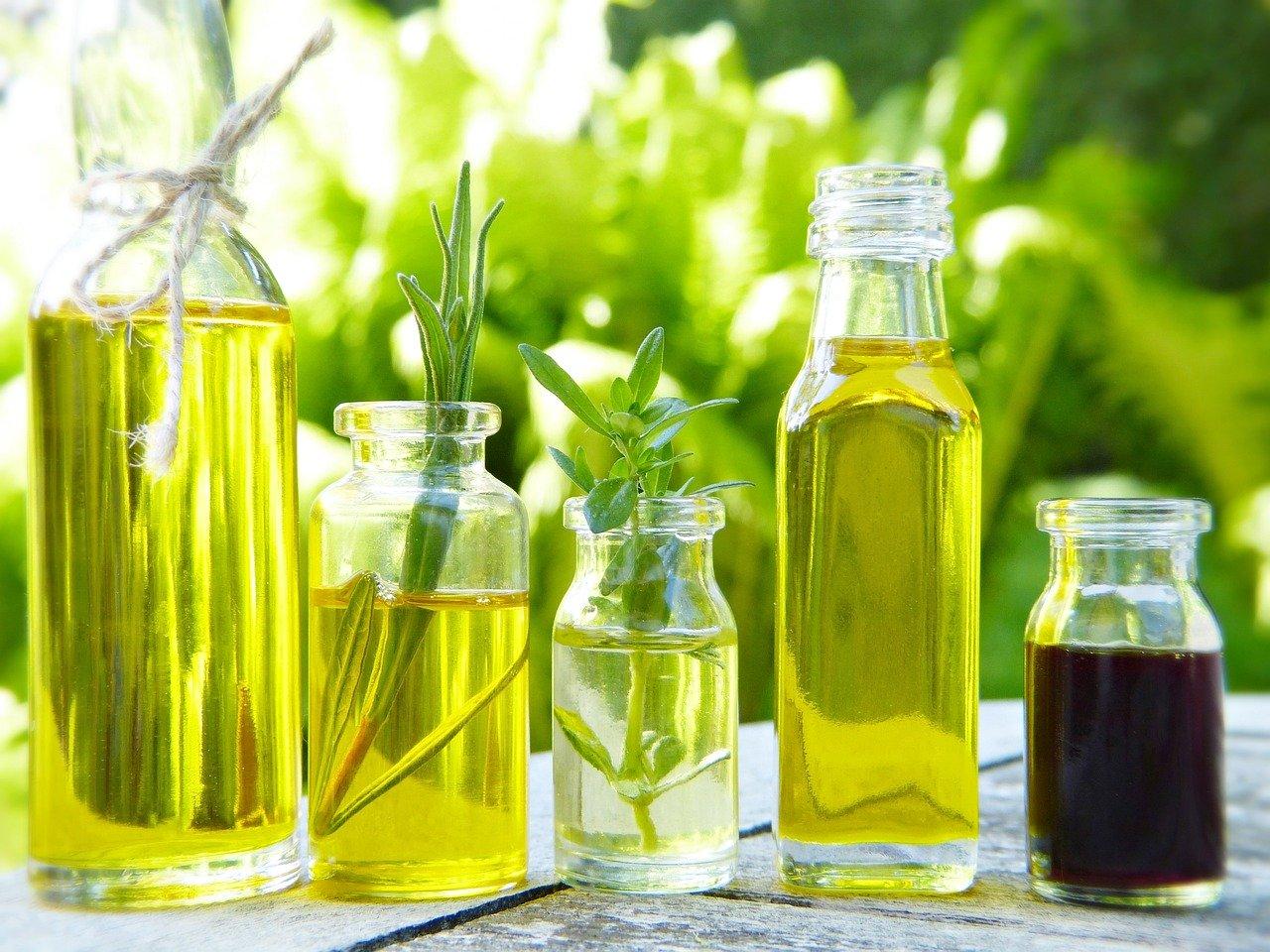 Vyskúšajte úžasnú silu olivového oleja - pre zdravie aj krásu