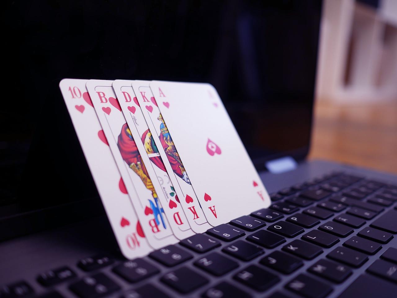 Bonusy online kasín