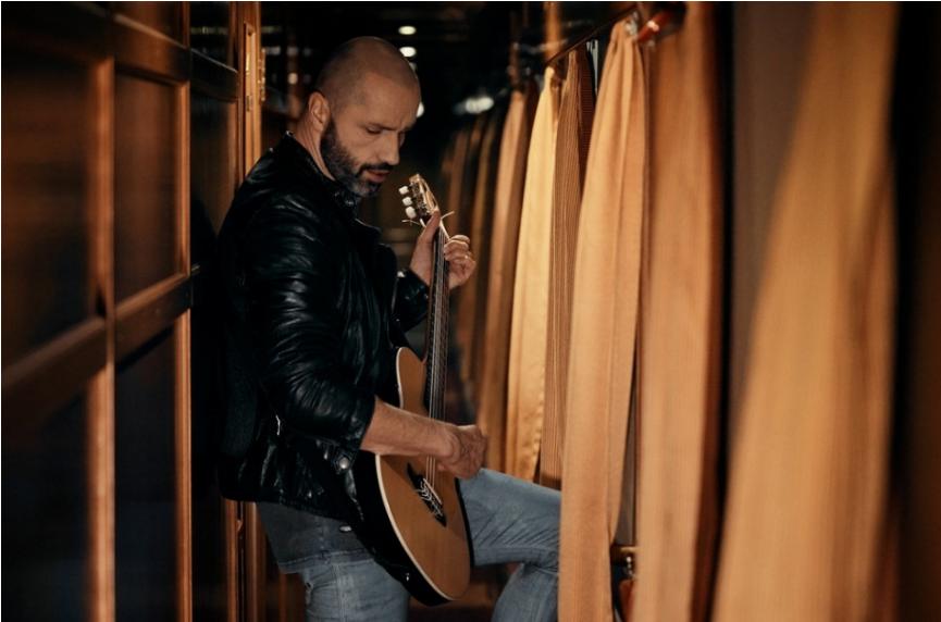 Video: Robo Opatovský predstavil videoklip k novej piesni Blázon