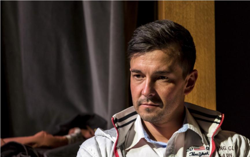 Novým riaditeľom Divadla Nová scéna sa stal Peter Oravec