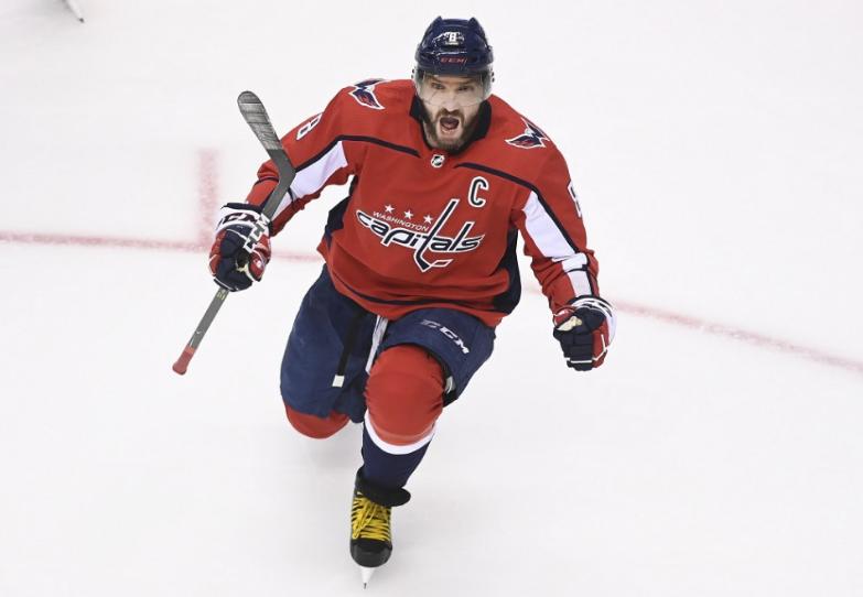 NHL: Ovečkin so spoluhráčmi porušili protokol