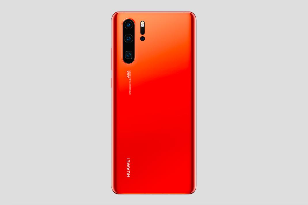 Smartfóny Huawei P30 a P30 Pro prichádzajú na Slovensko v novej neprehliadnuteľnej farbe