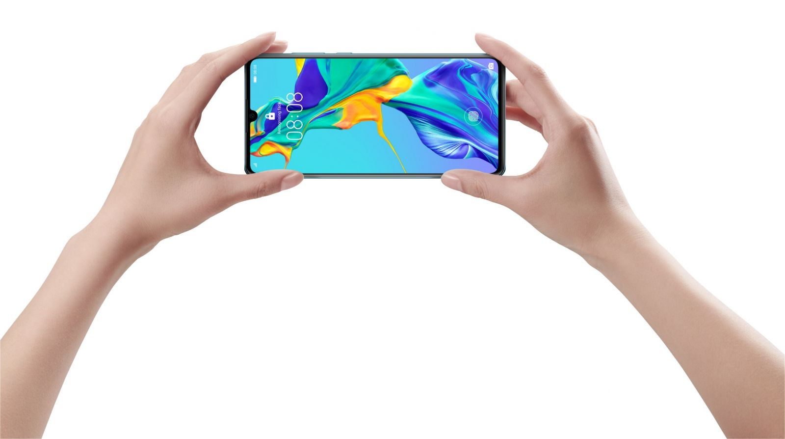 Huawei predstavil technológiu, ktorá dokáže odhaliť problémy so zrakom u detí vďaka umelej inteligencii