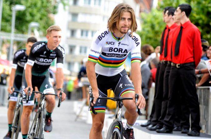 Video: Víťazstvo nie je niekedy dôležité, hovorí Sagan po stíhacej jazde na Tirreno-Adriatico