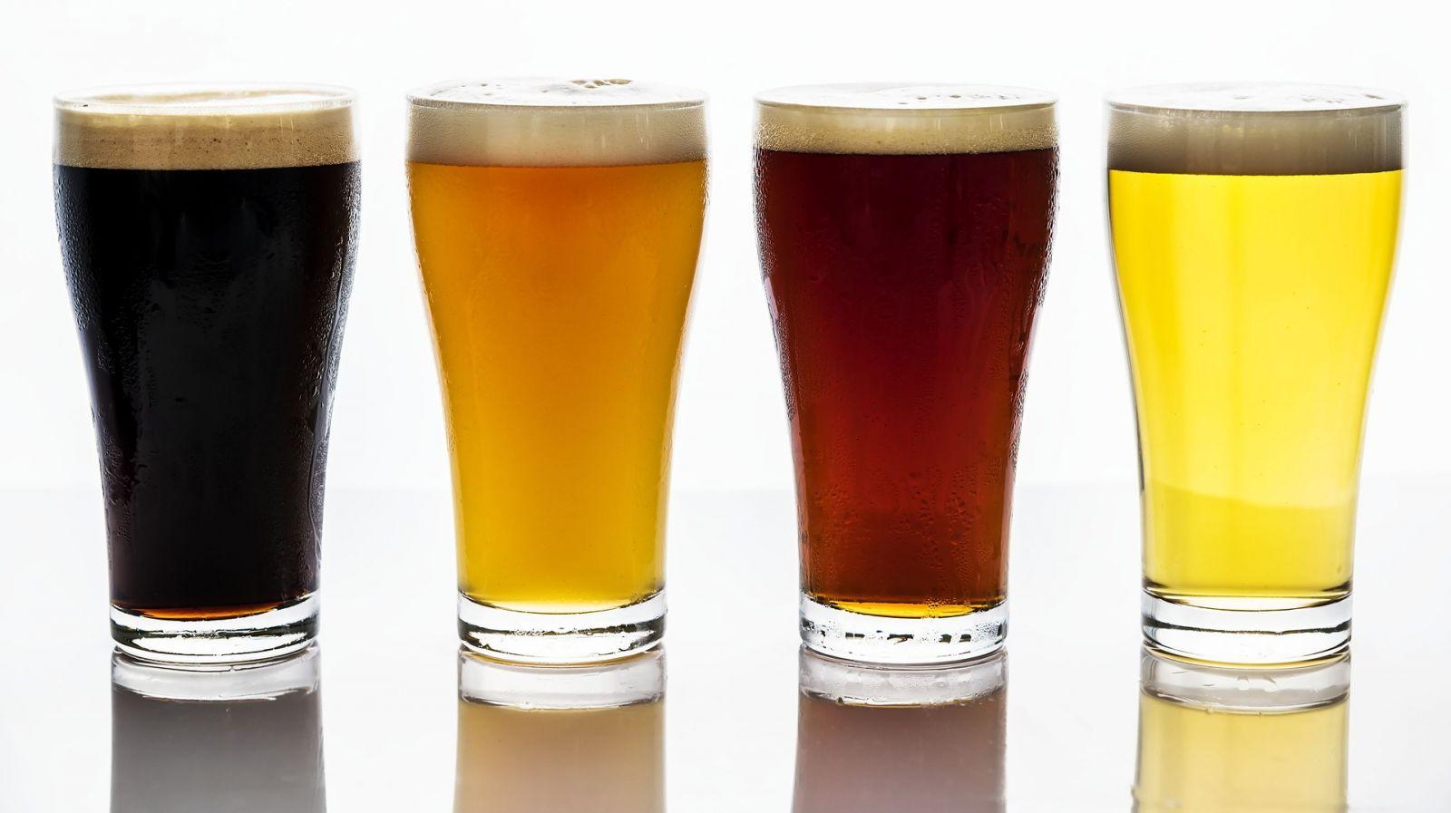 Táto jar bude patriť pivným špeciálom. Test odhalí, ktorý je pre vás ten pravý