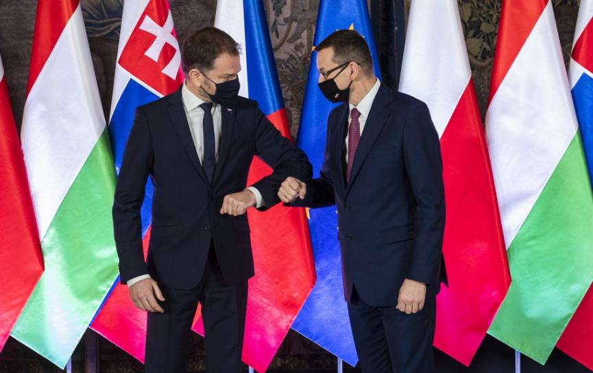 Morawiecki: Poľsko je pripravené prijať pacientov s COVID-19 z ČR a SR