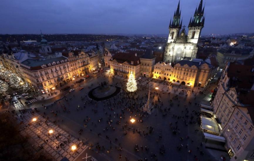 Česko zaznamenalo 3572 nových prípadov nákazy koronavírusom